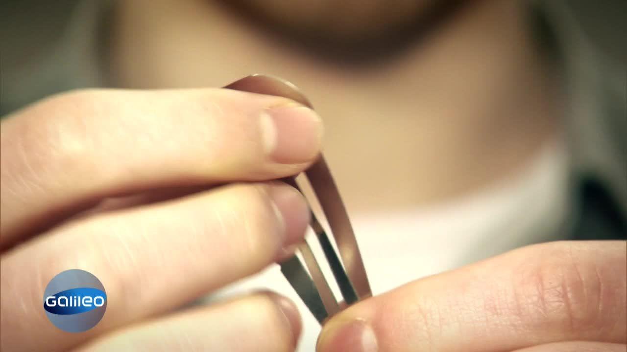 Clippa - Was kann diese Haarspange?