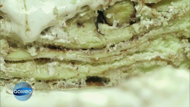 Foodtrend NY: Nutella Lasagne