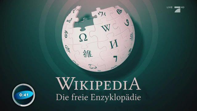 Happy Birthday, Wikipedia!