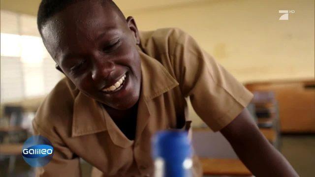 Wie ticken die Schüler in Jamaika?