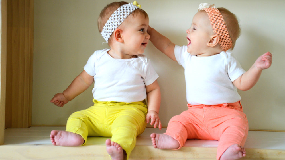 Chimärische Zwillinge
