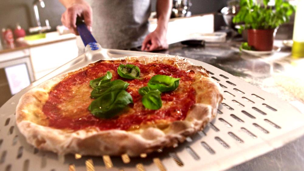 rezepte zur sendung die perfekte pizza. Black Bedroom Furniture Sets. Home Design Ideas