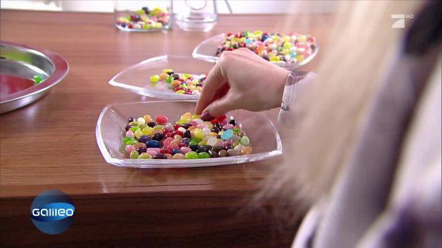 Das Geheimnis der Jelly Beans