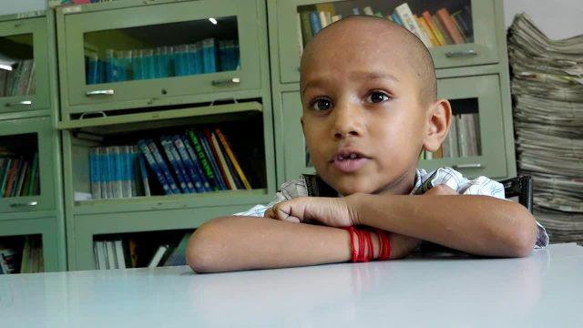 Der Google-Boy aus Indien