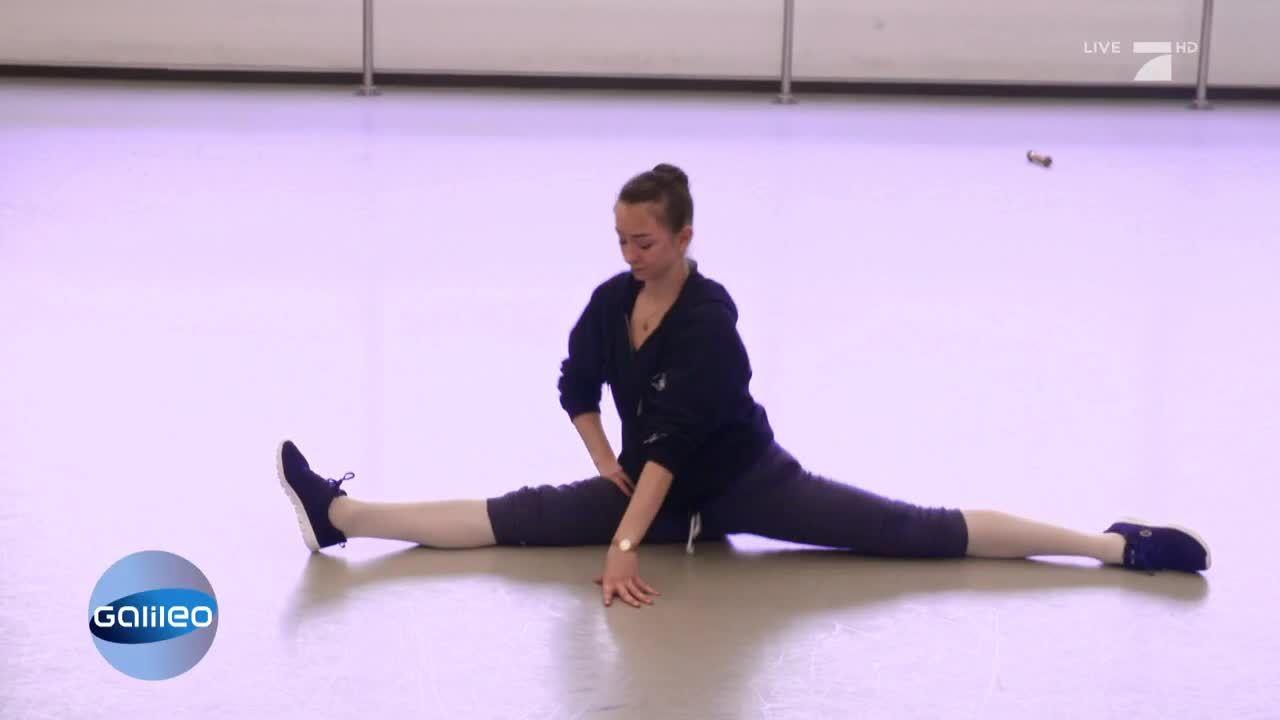 Ein Leben für den Tanz