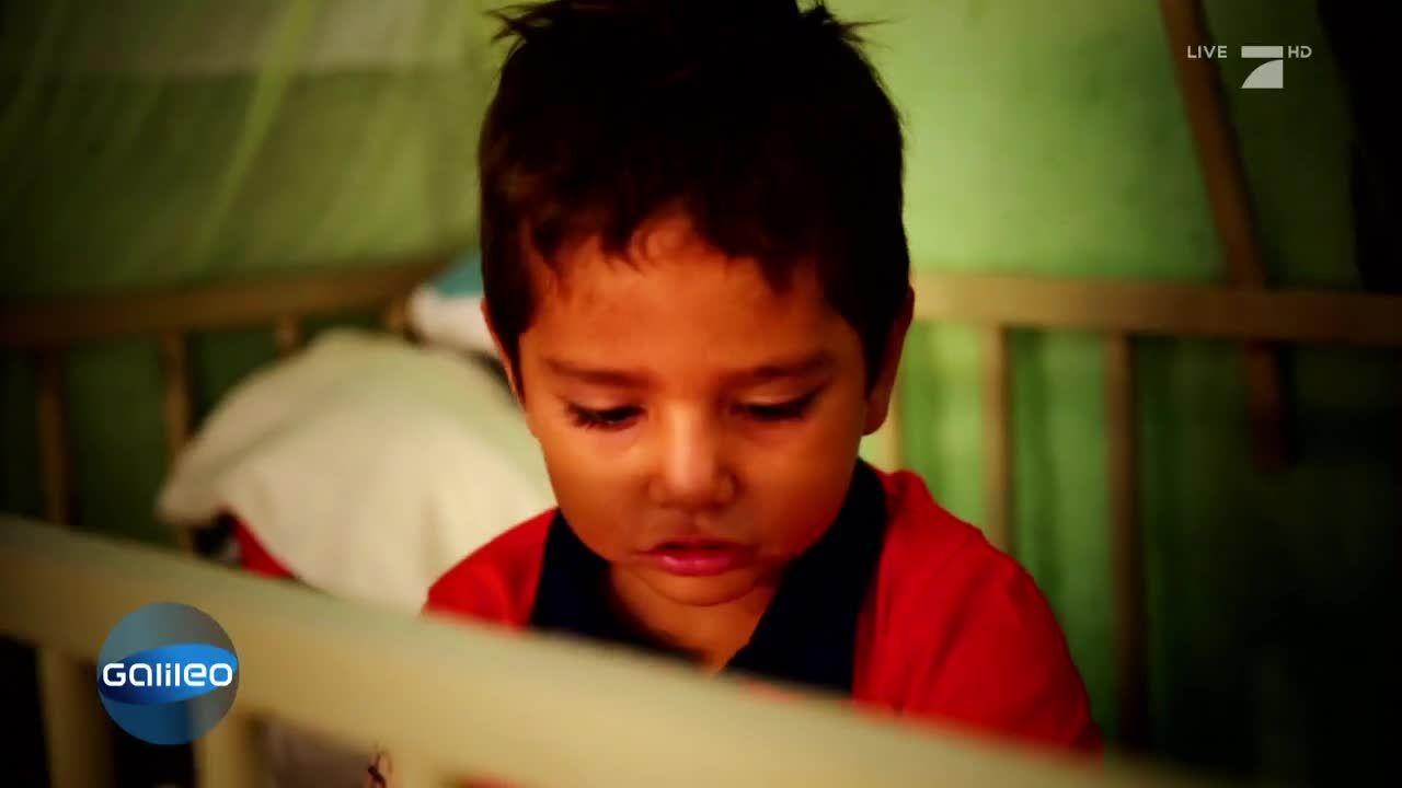 El Salvador: Kinder im Gefängnis
