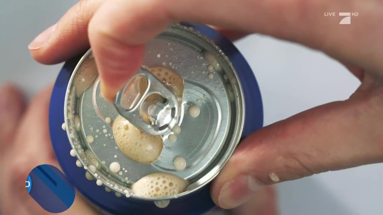 Konsumgigant Pepsi