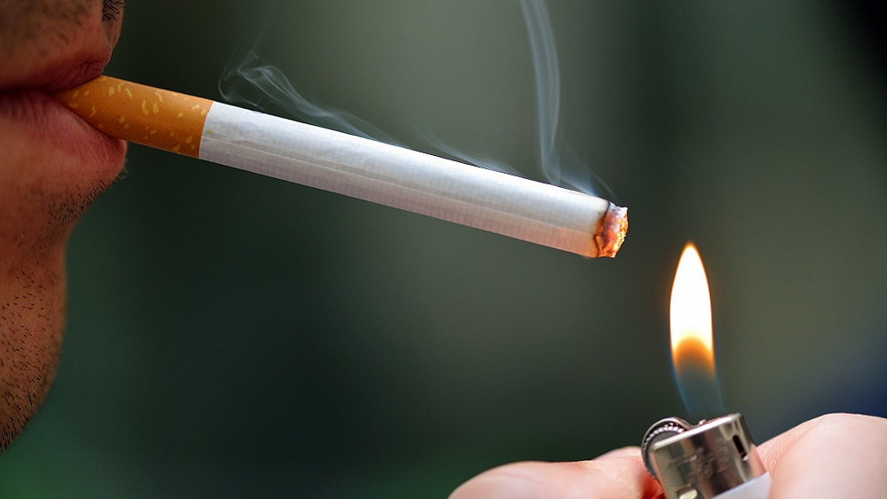 Nikotinowaja die Abhängigkeit in der Welt