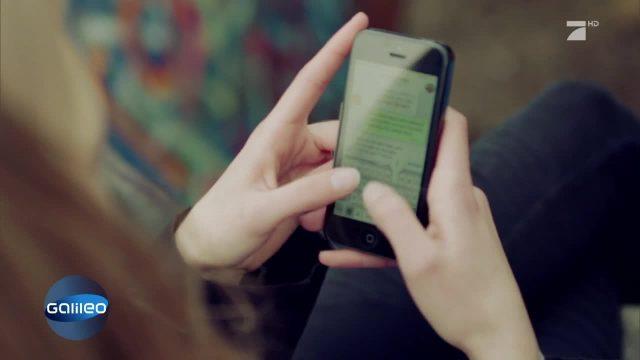 Speedwissen Smartphone