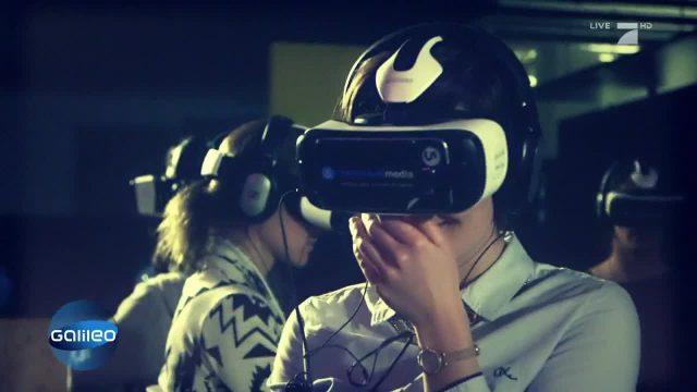 Virtual Reality - die Zukunft des Kinos?