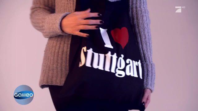 Woher kommt der Name Stuttgart?