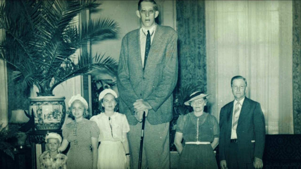 der längste mann