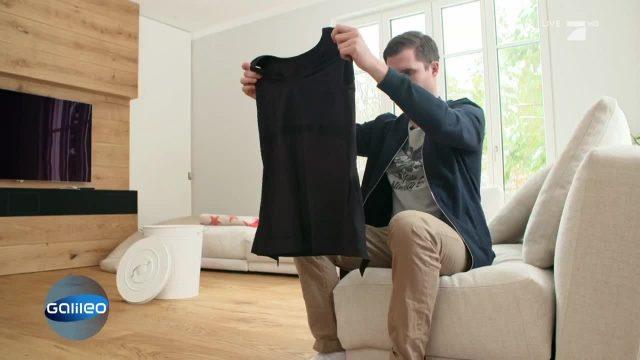 Das Wunder-Shirt
