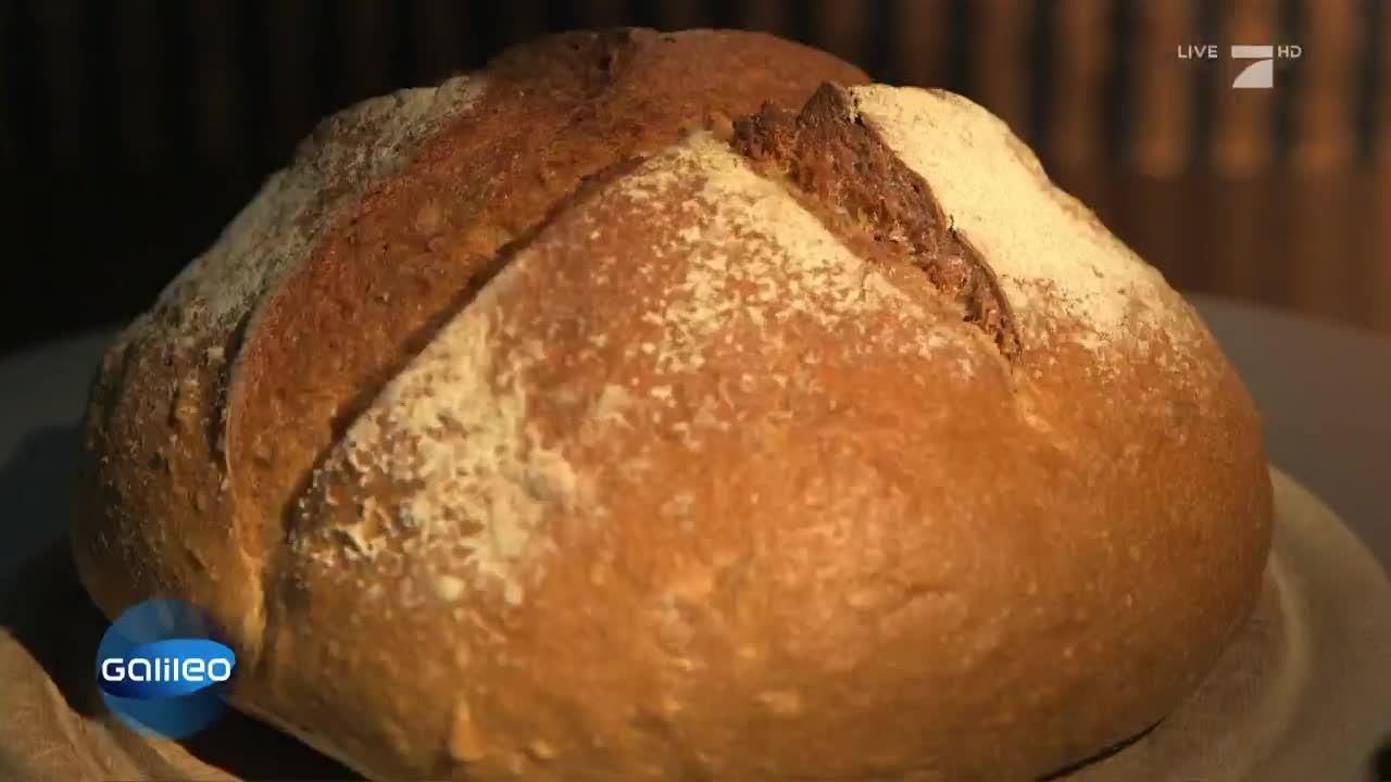 Das beste Brot Deutschlands