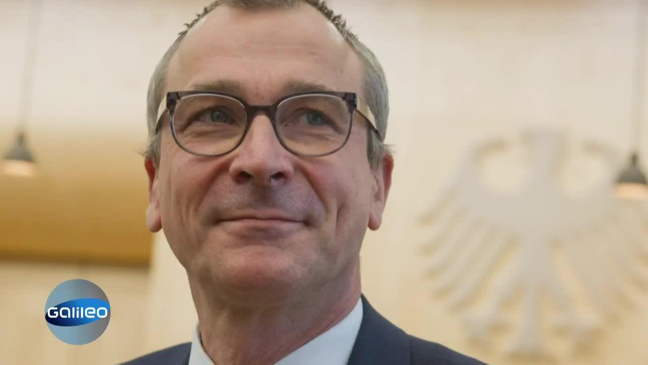 Drogenskandal um Grünen-Politiker