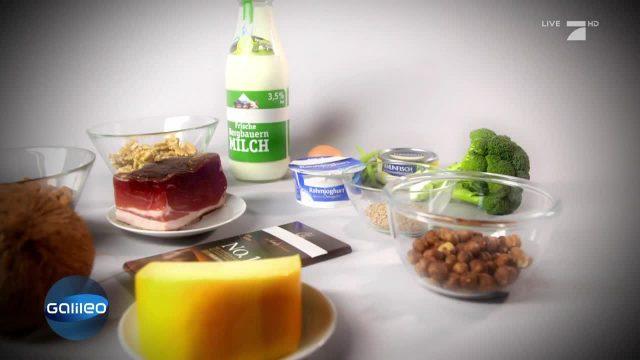 Essen ohne Kohlenhydrate - ist das wirklich gesund?