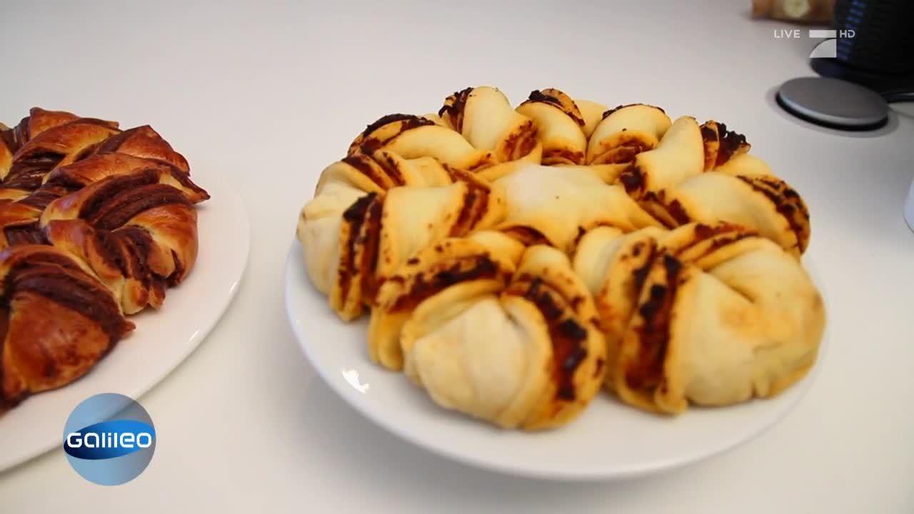 Süß und würzig: Die neuesten Brot-Trends