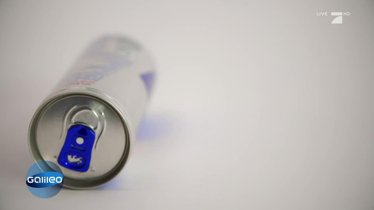 Der Energy-Drink der die Welt veränderte