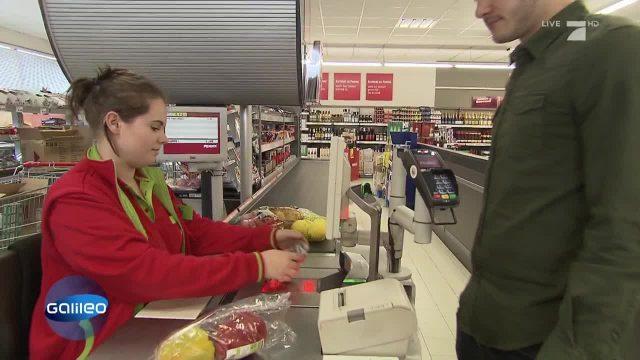 Krummes Obst und Gemüse als Verkaufsschlager?