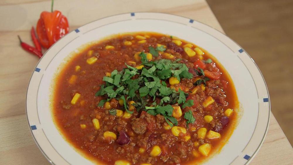 Rezepte Zur Sendung Das Perfekte Chili