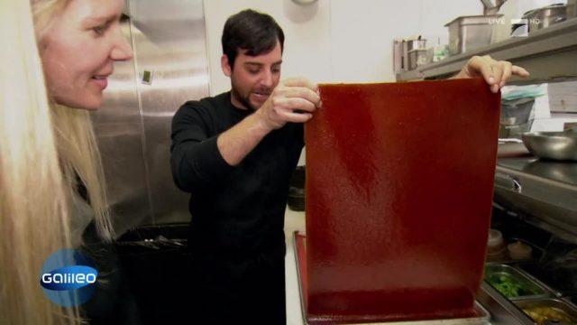 Amerikanischer Foodtrend: Ketchup-Leder