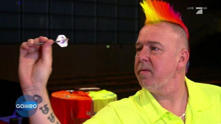 tipps dart