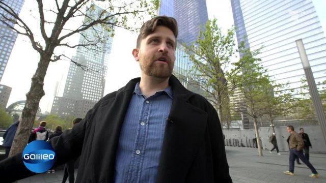 """Verschwörungstheoretiker 9/11 - Wer sind die """"Truther"""" wirklich?"""