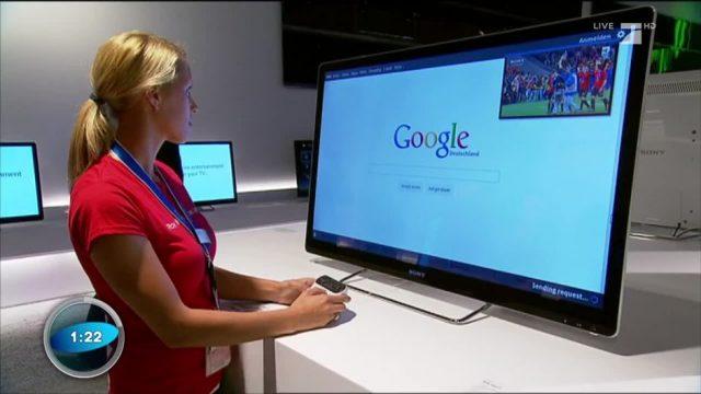 Wie mache ich mein Smart TV sicher vor Hackern?