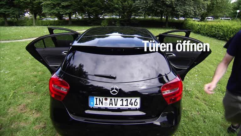 eXtrem Autohitze - Tipps gegen Autohitze | Galileo