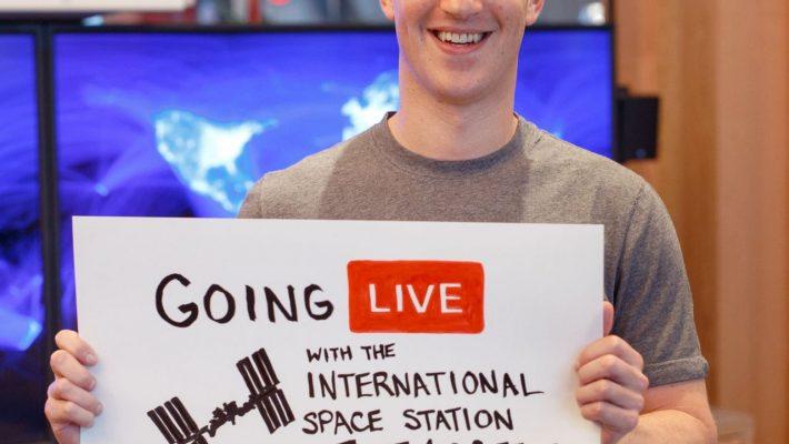 Inernational space station das online for Spiegel tv heute abend thema