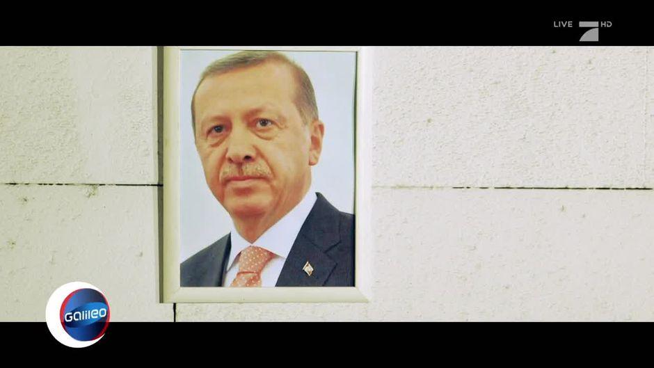armer junge wird mchtiger prsident das leben des recep erdogan - Erdogan Lebenslauf