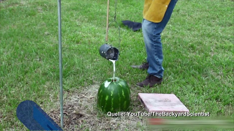 Clips der Woche: Melone