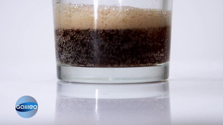 Die Erfindung der Cola