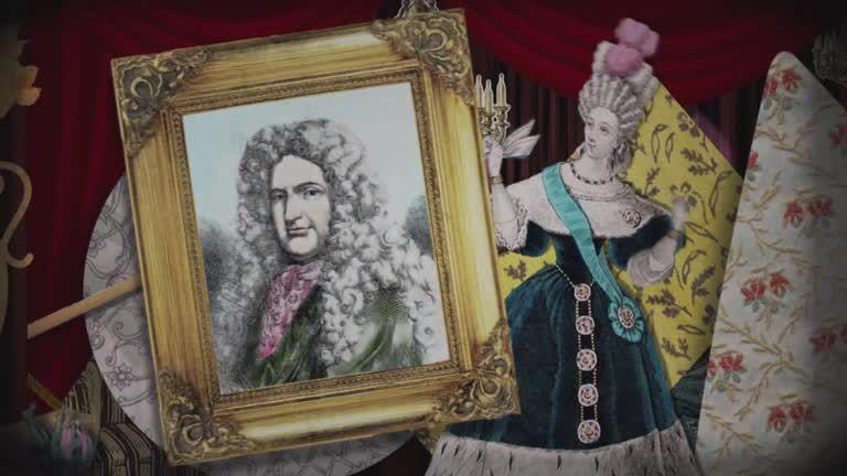 Famous Freaks: Marie Antoinette