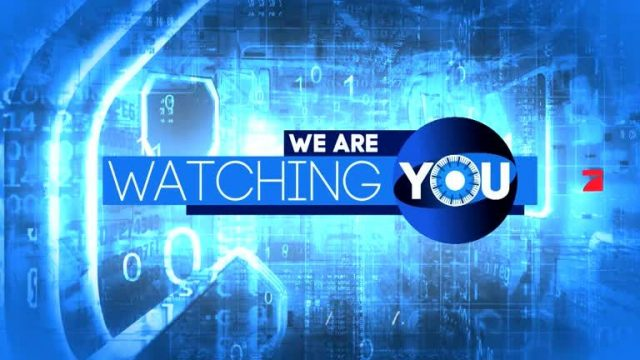 Galileo 24/7 - We Are Watching You (Trailer)