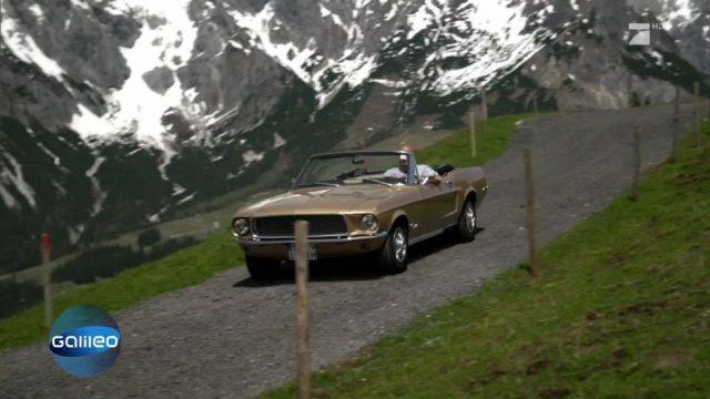 Jumbo`s Roadtrip: Österreich