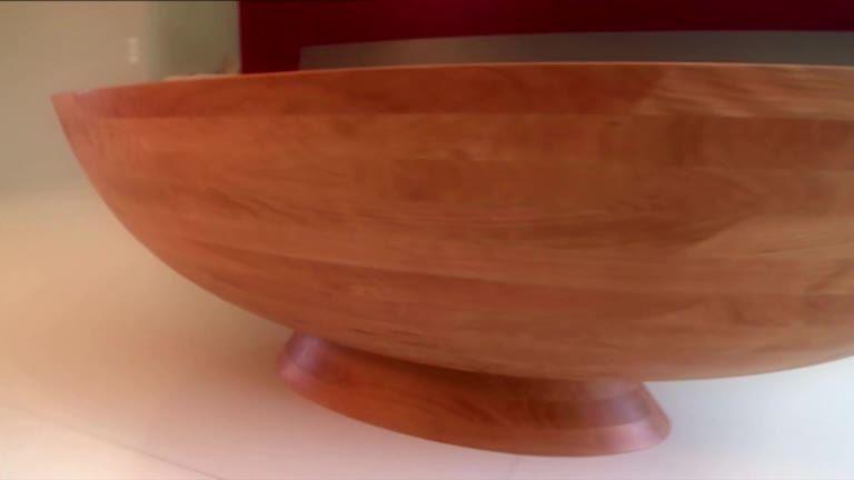 Luxus Aus Holz Badewanne