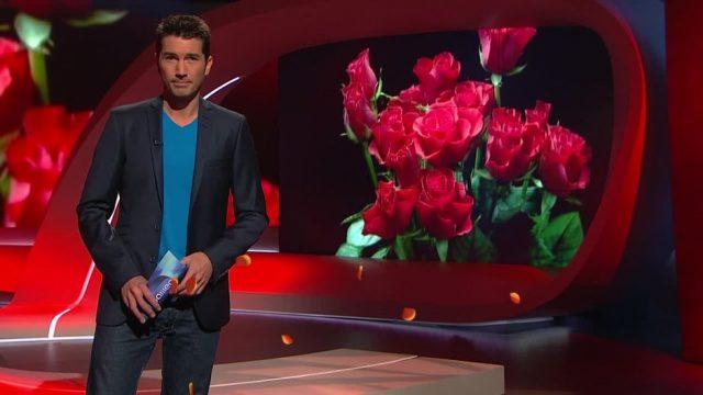 Mittwoch: Wer verdient an der Rose?