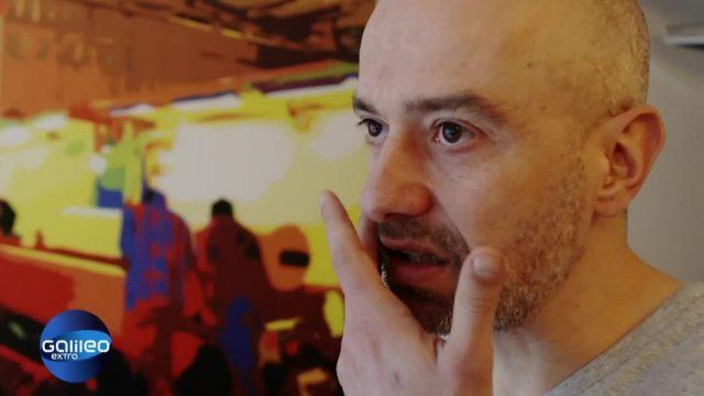 Montag: Galileo Extra: Körper am Limit