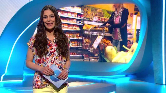 Samstag: Was soll das Supermarkt?