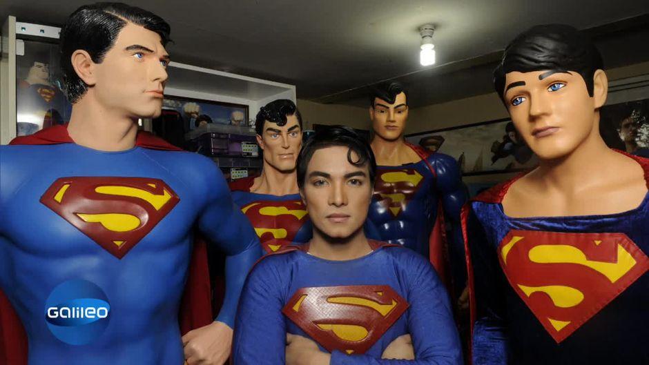 Superfan: Superman