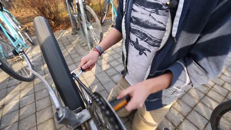 Tipps - Fahrradkette