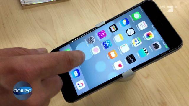 Was kann das Billig-Smartphone aus China?
