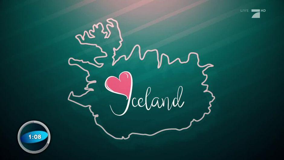 Wissenscountdown: Wie ticken die Isländer?