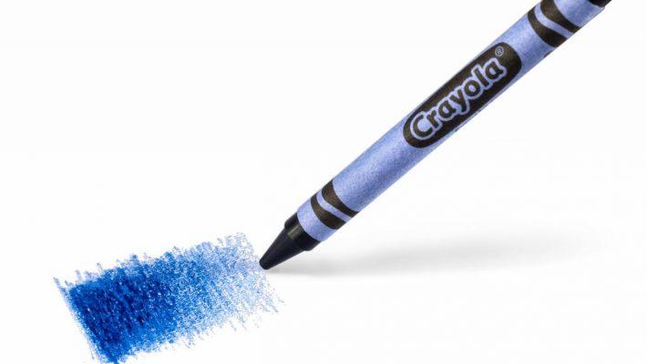 Chemiker haben durch Zufall eine neue Farbe entdeckt und bald kannst ...
