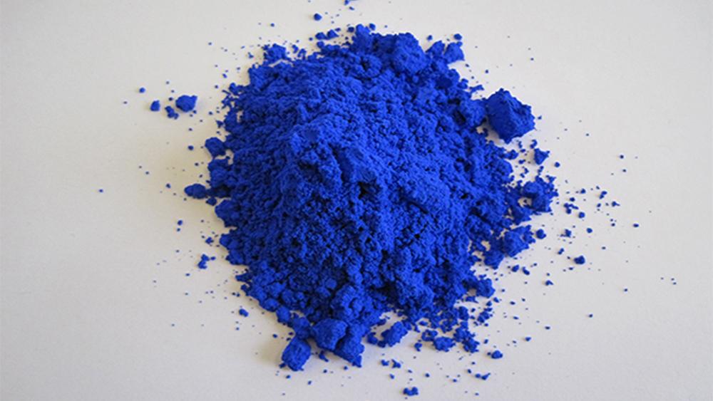 Chemiker haben durch Zufall eine neue Farbe entdeckt und ...