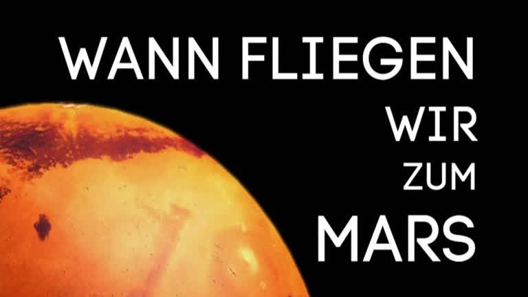 Flugdauer Zum Mars