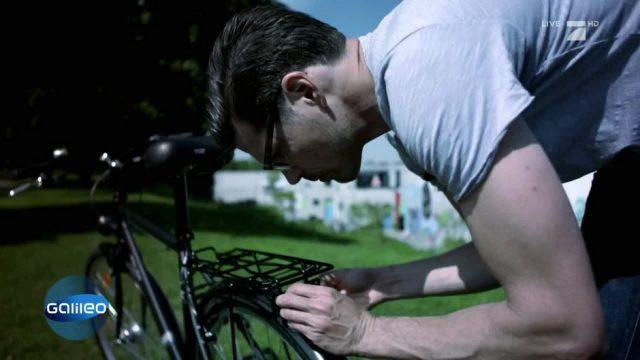 Gadget-Check: So kann man sein Fahrrad vor Dieben schützen