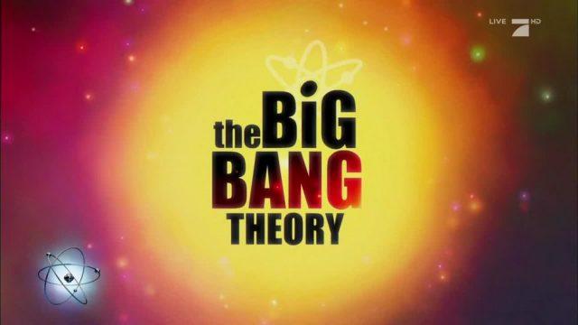 """Was sieht man im Vorspann von """"The Big Bang Theory""""?"""