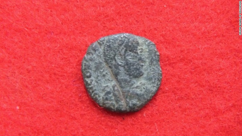 Mysteriöser Fund Wie Sind Diese Römischen Münzen Nach Japan Gekommen